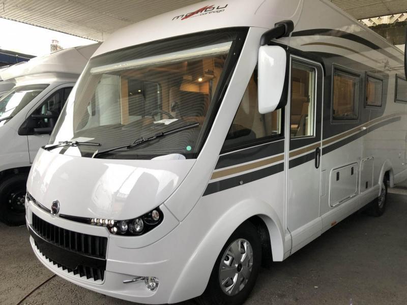 Malibu I 500 QB F40