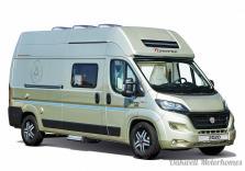 Camper Van XL