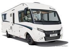 Itineo MB740 2021 Auto