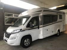 Carthago Malibu T440QB f35 2020 Model