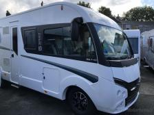 Itineo 2021 SB740 Spirit Edition  By Rapido