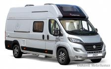 Camper Van XL Limited 2021 Automatic