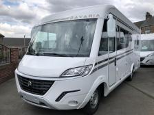 New Bavaria I740C Allure