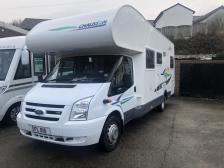 Chausson Welcome 28 (57) 2007