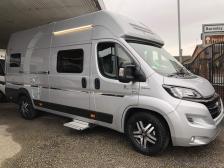 Dreamer Living Van Select