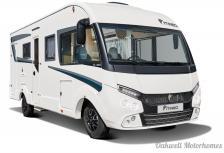 Itineo FC650 2021 By Rapido